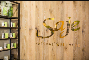 Saje Wellness