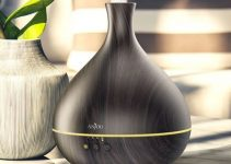 Anjou Aromatherapy Essential Oil Diffuser