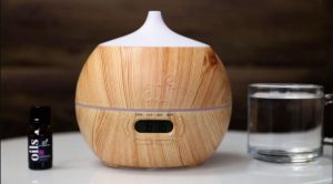 ArtNaturals Bluetooth Oil Diffuser