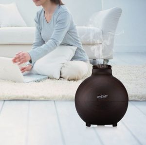 Housmile Essential Oil Diffuser